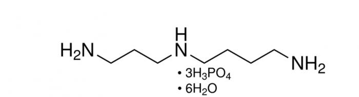 Spermidine Phosphate Salt Hexahydrate
